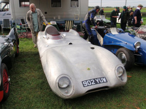 The Castle Combe Autumn Classic '14